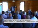 Rēzeknes pusē aizvadīta Latvijas Namu pārvaldītāju un apsaimniekotāju asociācijas sēde