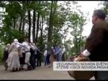 Vecumnieku novada svētkus atzīmē visos novada pagastos