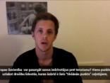 Blogs no Vācijas: Cīņa pret terorismu