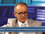 Rasnačs: maksātnespējas administratori nomelno tieslietu ministrus