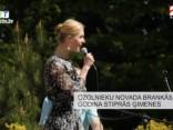 Pieci novadi Latvijā 2017.06.19