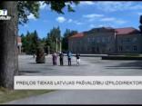 Preiļos tiekas Latvijas pašvaldību izpilddirektori