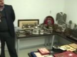 Argentīnā konfiscē 75 «nacistu relikvijas»