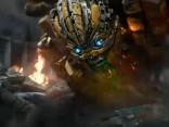 """Filmas """"Transformeri: Pēdējais bruņinieks"""" reklāmas rullītis"""