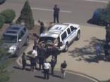 Uzbrukumā Mičiganas lidostā sadurts policists