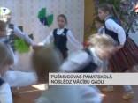 Pieci novadi Latvijā 2017.06.22