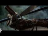 """""""Лиго в лесу"""": Кролик в березовых листьях на костре"""