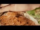 """""""Лиго в лесу"""": Ржаной хлеб на костре"""