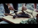 """""""Лиго в лесу"""": Печь под землей и мясо косули в сосновых ветках"""