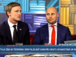 Kols: Latvijas situāciju var salīdzināt ar notikumiem pirms Krimas aneksijas