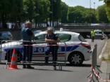 Tūristu autobusam Parīzē ietriecoties tiltā, ievainoti četri cilvēki