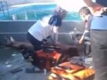 Turcijas akvaparka baseinā pieci cilvēki iet bojā no elektrošoka