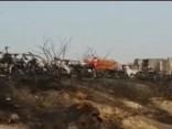 Pakistānā degvielas autocisternas sprādzienā nogalināti vismaz 120 cilvēki