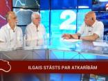 Ārsts.lv kopā ar Pēteri Apini 2017.06.26