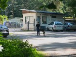 Sākot ar narkotiku, beidzot ar līķu meklēšanu. Kā policijā apmāca suņus?