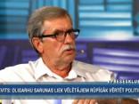 Emsis: Latvija bez Dūklava būs nelaimīga