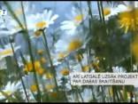 Arī Latgalē sāk projektu par dabas skaitīšanu