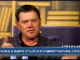 Puče: Savickis Latvijas sabiedrībā nav vēlams