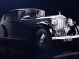 Bernarda Montgomerija Rolls-Royce Phantom III