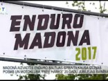 Madonā aizvadīts Enduro Baltijas sprinta kausa izcīņas posms