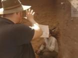 Arheologu atklājums «pārraksta» Austrālijas vēsturi
