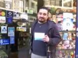 Urugvajas aptiekās sāk tirgot «zālīti»