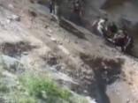 Autobusa katastrofā Indijā 28 bojāgājušie