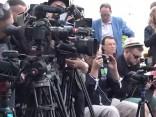 """Что осталось за кулисами пресс-конференции фестиваля """"Рандеву"""""""
