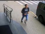 Полиция разыскивает трех мужчин, подозреваемых в ограблении таксиста