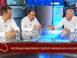 Ārsts.lv kopā ar Pēteri Apini 2017.07.24