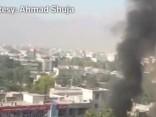 Kabulā spridzinātājs pašnāvnieks nogalina 24, ievaino 42 cilvēkus
