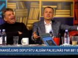 Ivars Zariņš: līgums ar Putina partiju latviešiem pašlaik ir otrs svarīgākais pēc līguma ar NATO