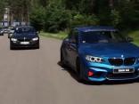 BMW M dienas Biķerniekos