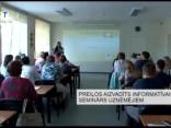 Preiļos aizvadīts informatīvais seminārs uzņēmējiem