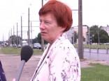 Жители Пурвциемса: За и против строительства Lidl