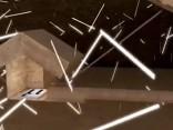 Heopsa piramīdā atklāts slepens kambaris