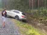 Eksperiments: vai Bentley ir piemērots auto sacensībām?