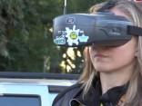Соревнования дронов становятся в Латвии все популярнее