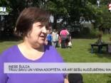 Pieci novadi Latvijā 2017.08.14