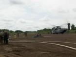 ASV turpina militārās apmācības Japānā