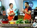 La Dolce Vita. Ar Roberto 2017.08.15