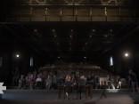 Apskati, kur tagad atradīsies Jaunais Rīgas teātris