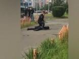 Uzbrucējs ar nazi Krievijā ievainojis astoņus cilvēkus