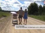 Pieci novadi Latvijā 2017.08.21