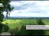 Pirmā Ceļotāju diena Rāznas nacionālajā parkā