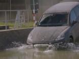 Porsche Cayenne izturības pārbaude visā pasaulē