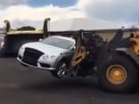 Kā panākt, lai Bentley aizņem mazāk vietas