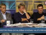 Preses klubs 2017.09.05