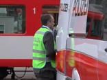 Šveicē vilciena avārijā ievainoti 27 cilvēki