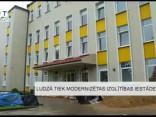 Ludzā tiek modernizētas izglītības iestādes
